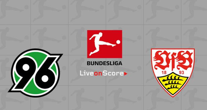 Prediksi Bola Hannover 69 Vs Vfb Stuttgart 6 Oktober 2018