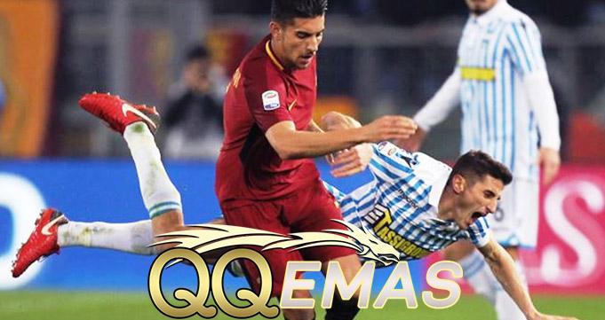 Prediksi Bola Roma Vs SPAL 20 Oktober 2018
