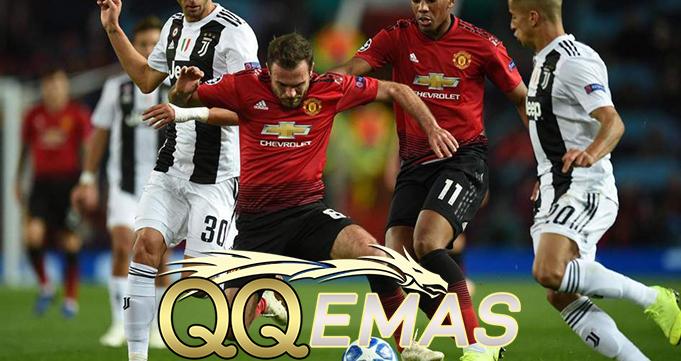 Prediksi Bola Juventus Vs Manchester United 8 Oktober 2018
