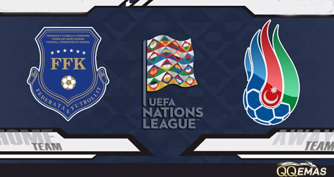 Prediksi Bola Kosovo Vs Azerbaijan 21 November 2018