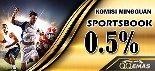 komisi sportsbook