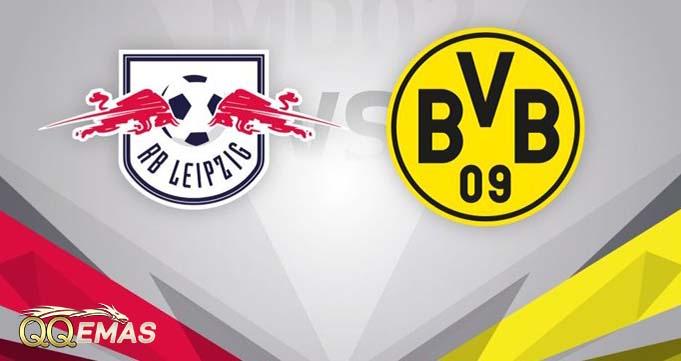Prediksi Bola RB Leipzig Vs Borussia Dortmund 20 Januari 2019