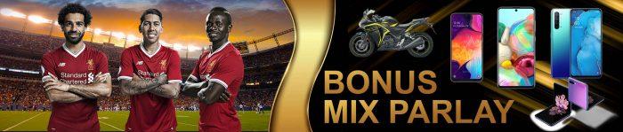bonus parlay Prediksi Mix Parlay 9 Dan 10 April 2021