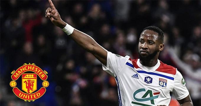 Man United Berniat Rekrut Moussa Dembele Musim Depan